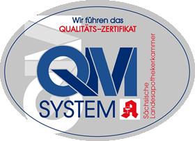 QMS- Siegel